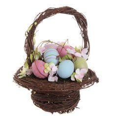 "11"" Easter Egg Basket  http://www.amazon.com/dp/B00A2XC1YI/ref=cm_sw_r_pi_dp_dVJVwb1S9M5FZ"