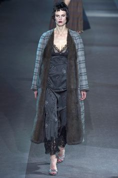 LINGERIE INSPIRED TREND FOR FALL 2013 | ... JANKE Finest Accessories: Geometric Patchworking by LOEWE F/W 2013/14