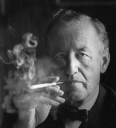 Ian Fleming, creator of James Bond