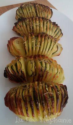 Une recette végétalienne très simple et originale pour un accompagnement délicieux, recette à retenir pour impressionner vos hôtes!