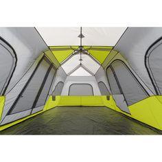 12 Person Instant Cabin Tent 18' x 10'