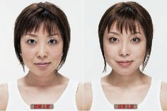 Forever Healthy and Young: 63 Year Old Yukuko Tanaka's Anti-Aging Tanaka Massage Anti Aging Facial, Anti Aging Tips, Best Anti Aging, Anti Aging Skin Care, Natural Skin Care, Natural Beauty, Onigirazu, Face Massage, Skin Care Treatments
