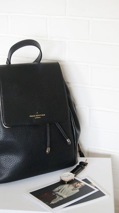 New In /  Paul'S Boutique Bag