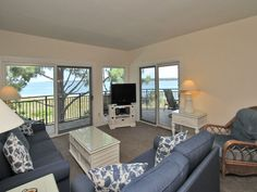 Condo vacation rental in Sea Pines from VRBO.com! #vacation #rental #travel #vrbo