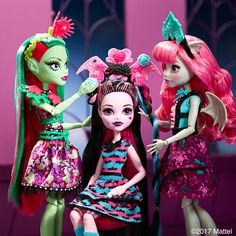 Love Monster, Monster High Dolls, Halloween Costumes For Girls, Girl Costumes, Mattel, Ever After High, Princess Zelda, Disney Princess, Doll Accessories