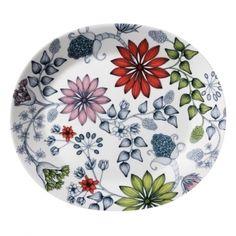 Runo dish 36 cm, Summer Ray