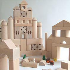 New Building Blocks Haba