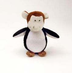 Wackymals are a unique line of Plush Collectibles that combine two animals into one.  Kids and parents alike are sure to have lots of fun using their imaginations to create their own Wackymals. Price: $4.99.