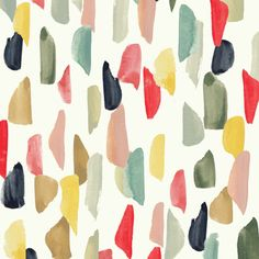 print & pattern: FABRICS - cloud9