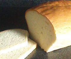 Rezept Dinkel-Toastbrot von Wisterie - Rezept der Kategorie Brot & Brötchen