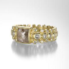 Diamond Ring,Todd Reed