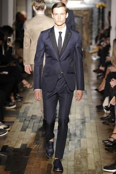 Valentino Men's RTW Spring 2014 - Slideshow