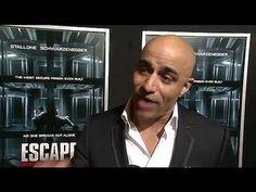 Escape Plan: Faran Tahir NY Screening Interview --  -- http://wtch.it/obzdB