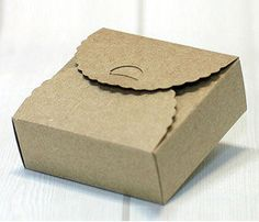 Small craft Boxes