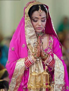 #Sikh #Bride