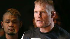 UFC Fight Night 93 results: Josh Barnett chokes out Andrei Arlovski