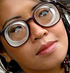 Geek Glasses, Girls With Glasses, Eyeglasses, Leadership, Beauty, Strong, Slip On, Eyes, Nice Asses