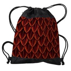 b153839d6a Dragon Scales Drawstring Bag on CafePress.com Drawstring Backpack