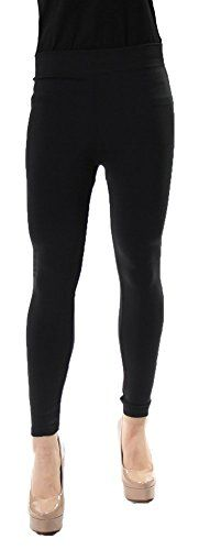 Yelete Womens Fleece Lined Seamless Leggings (Black, One Size): This Yelete Leggings is guaranteed authentic. It's crafted with No Material Tag. Black Leggings, Women's Leggings, Seamless Leggings, Capri Pants, Black Jeans, Lady, Comfy, Clothes, Interior