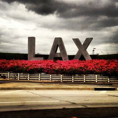 "xgracieloux: ""#LAX with @jackiiexgarciia @virgief7 and Tio Juan picking up the old lady! (at Los Angeles International Airport (LAX)) """