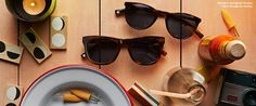 Summer Collection 2014 | Warby Parker | Warby Parker