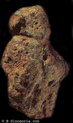 vénus de Berekhat Ram