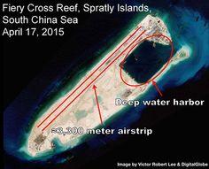 U.S. Senate Foreign Relations Committee re South China Sea, Spratlys  http://ajw.asahi.com/article/asia/china/AJ201505140072
