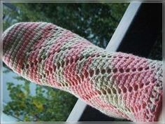 Triumph Crochet Socks - Free crochet sock patterns - free brought to us by Moogly!!