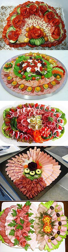 Charcuterie, Party Platters, Best Appetizers, Holiday Tables, Decoration Table, Antipasto, Creative Food, Food Presentation, Food Art