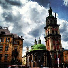 The Historic Center of Lviv (Lviv, Ukraine) p. 334