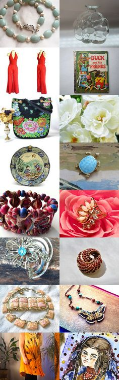 Loving the Choices on Etsy  -  Teamlove,  VJT, Vogueteam by Helen Tidwell on Etsy--Pinned with TreasuryPin.com