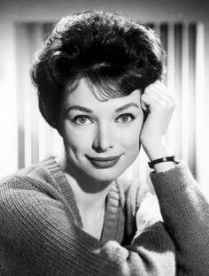 Aneta Coursaut  (November 3, 1933 – November 6, 1995) Hutchinson, Kansas