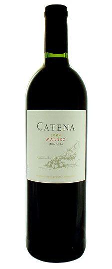 90+ Malbec Wines List