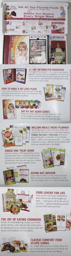 Weight loss kits and accs diet food lovers fat loss system kit weight loss kits and accs diet food lovers fat loss system kit new buy it now only 45 on ebay weight loss kits and accs pinterest forumfinder Gallery