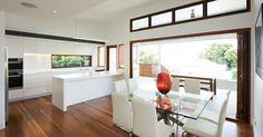 Corner House | KO & Co Architecture Decor, Living Room, Furniture, Room, House, Home, Corner House, Table, Corner