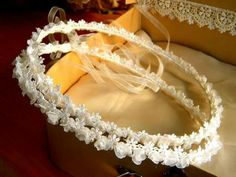 Χειροποίητα στέφανα  evieboutara.gr Jewelry, Fashion, Jewellery Making, Moda, Jewels, Fashion Styles, Jewlery, Jewerly, Fashion Illustrations