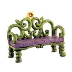Gift Craft Fairytale Mini Bench Gift Craft http://www.amazon.com/dp/B00P0B03DI/ref=cm_sw_r_pi_dp_j4Jmxb0GRAMV6
