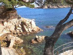 Begur Fornells Costa Brava  Locations de villas en Espagne  Saison Eté 2013  http://aqui-villa-espagne.weebly.com/