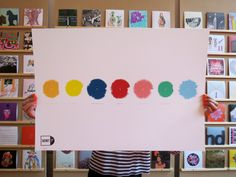 7 Colour Visualisation Screen Print of the tracks featured in Secret GFSmith Naturalis absolute white matt Hand stamped with the Se. Laura Marling, Jessie Ware, Gilbert & George, Nick Drake, 7 Logo, London Clubs, Fundraising Events, Limited Edition Prints, Hand Stamped