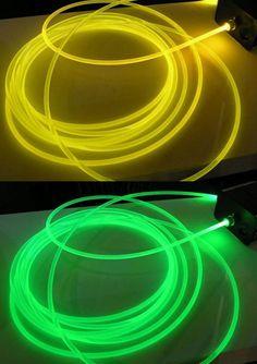 50 Watt RGBW LED DMX Fiber Optic Illuminator