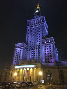 Stalinka, massive.