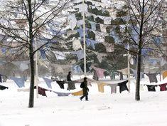 Kaarina Kaikkonen, Sculptor, Installations, Environmental Art, Art from Finland,