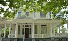 Joplin Historic District Tour