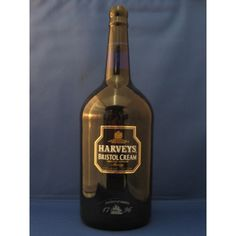 Harvey's Bristol Cream Sherry