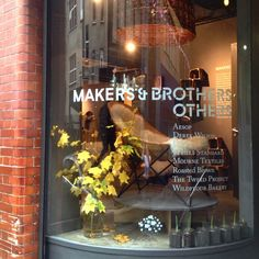 makers & brothers, dublin.