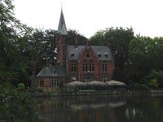 Brugge - Summer 2013