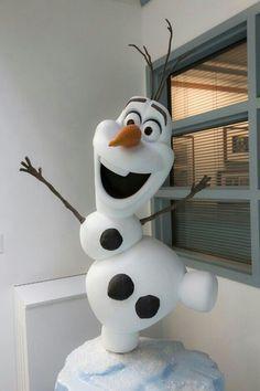 Disney's Olaf from Frozen