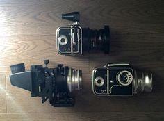 #hasselblad #flexbody #planar #biogon #distagon #filmcamera by film_n_cameras