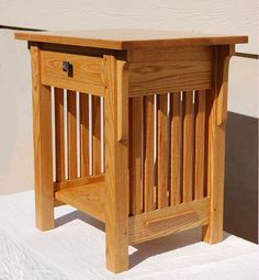 Mission Style End Tables Wood Working Pinterest Joinery Woods