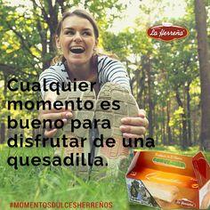 #momentosdulcesherreños #quesadillas #ElHierro